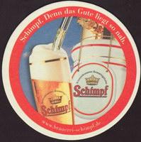 Beer coaster kronenbrauerei-alfred-schimpf-2-small