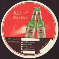 Beer coaster kronenbrauerei-alfred-schimpf-3-zadek-small