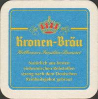 Pivní tácek kronenbrauerei-halter-1-small