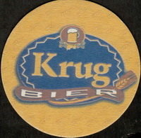 Beer coaster krug-4