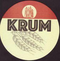 Pivní tácek krum-1-small