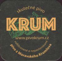 Pivní tácek krum-2-oboje-small