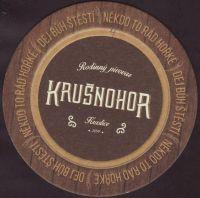 Pivní tácek krusnohor-2-zadek-small
