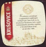 Pivní tácek krusovice-105-zadek-small