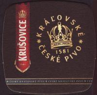 Pivní tácek krusovice-106-small
