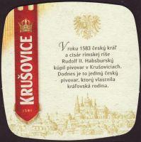 Pivní tácek krusovice-106-zadek-small