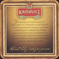 Pivní tácek krusovice-107-zadek-small