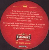 Pivní tácek krusovice-110-zadek-small