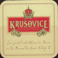 Pivní tácek krusovice-115-small