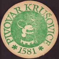Pivní tácek krusovice-117-small