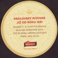 Pivní tácek krusovice-120-zadek-small