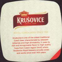 Pivní tácek krusovice-122-zadek-small