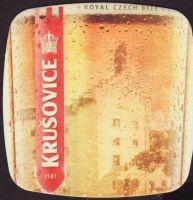 Pivní tácek krusovice-123-small
