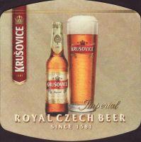 Pivní tácek krusovice-124-small