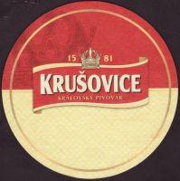 Pivní tácek krusovice-125-small