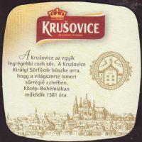 Pivní tácek krusovice-128-zadek-small