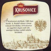 Pivní tácek krusovice-130-zadek-small