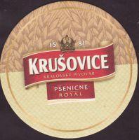 Pivní tácek krusovice-132-small