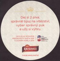Pivní tácek krusovice-135-zadek-small