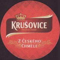 Pivní tácek krusovice-138-small