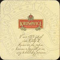 Pivní tácek krusovice-14-zadek