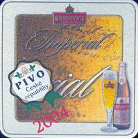 Pivní tácek krusovice-23-zadek