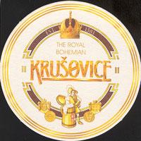 Pivní tácek krusovice-35