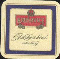 Pivní tácek krusovice-41
