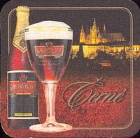 Pivní tácek krusovice-45-zadek