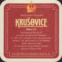 Pivní tácek krusovice-46-small