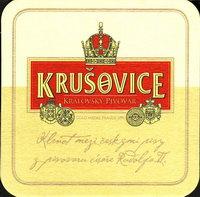 Pivní tácek krusovice-48-small