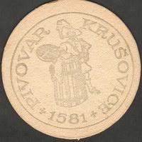 Pivní tácek krusovice-55-small