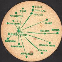 Pivní tácek krusovice-55-zadek-small