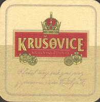 Pivní tácek krusovice-58-small
