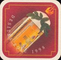 Pivní tácek krusovice-6