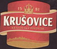 Pivní tácek krusovice-61-small