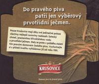 Pivní tácek krusovice-61-zadek-small