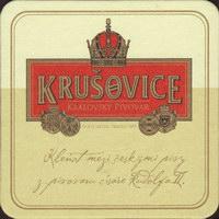 Pivní tácek krusovice-63-small