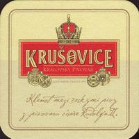 Pivní tácek krusovice-65-small