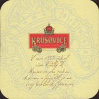 Pivní tácek krusovice-65-zadek-small