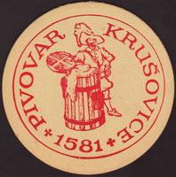Pivní tácek krusovice-66-small