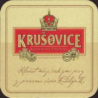 Pivní tácek krusovice-67-small