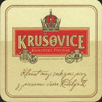 Pivní tácek krusovice-68-small