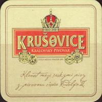 Pivní tácek krusovice-72-small