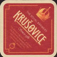 Pivní tácek krusovice-75-small