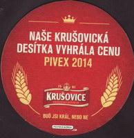 Pivní tácek krusovice-83-zadek-small
