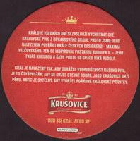 Pivní tácek krusovice-85-zadek-small
