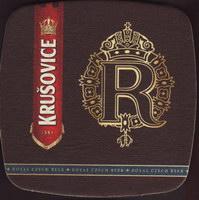 Pivní tácek krusovice-88-small