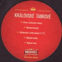 Pivní tácek krusovice-97-zadek-small