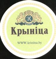 Pivní tácek krynitsa-2
